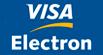 logo visa electron